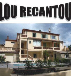 Lou Recantou